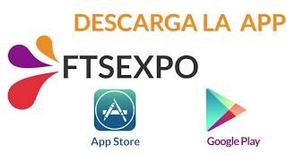 Food Tech Summit & Expo 2017 - App Móvil Android IOS