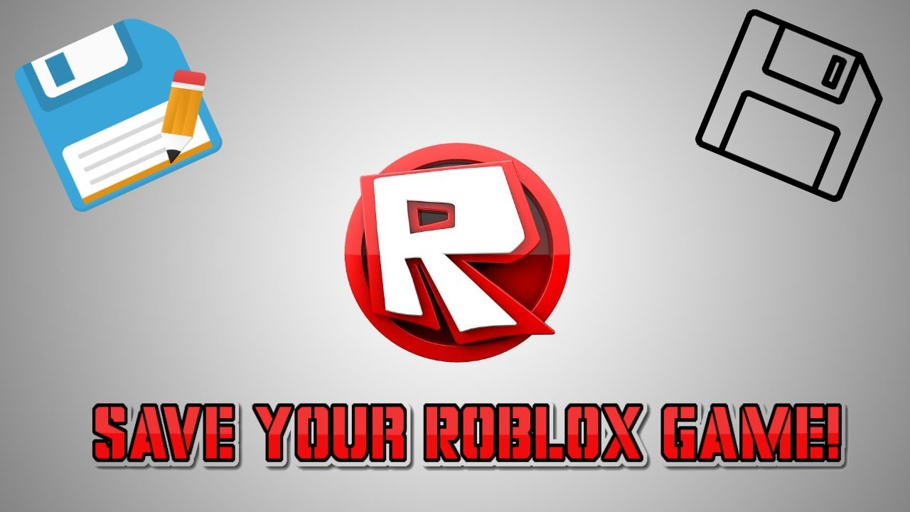 how to publish a game in roblox