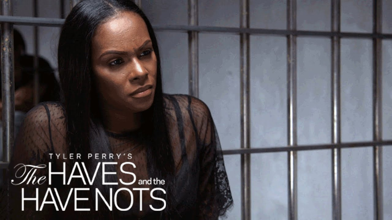Download Candace Fights LaQuita in Jail | Tyler Perry's The Haves and the Have Nots | Oprah Winfrey Network
