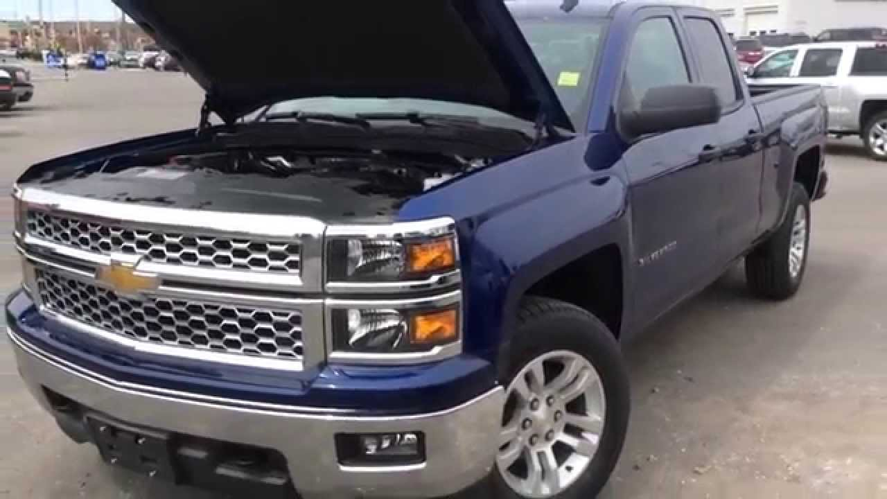 2014 chevrolet silverado 1500 lt double cab walk around review 140261 youtube. Black Bedroom Furniture Sets. Home Design Ideas