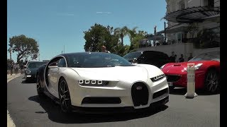 Best of Top Marques Monaco 2019
