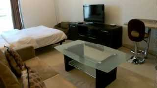Apt Lee - Furnished Studio apartment in JLT -- All bill and utilities included