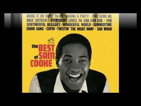 Sam Cooke: Cupid!