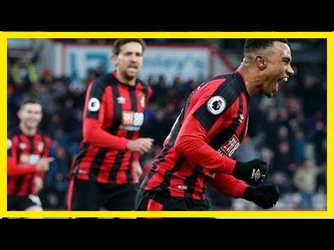 Bournemouth 2-1 West Brom: Stanislas completes late comeback - by Sports News