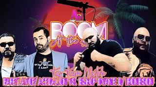 Tag Team Match: Baret Lavo (Elite Champ)/Ace Dalton vs. Bishop Dvante D (Brass Champ)/Iron Bison