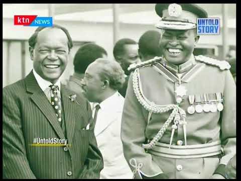 Untold Story: Details from the night Jomo Kenyatta died