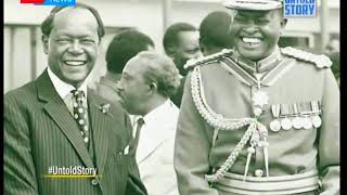 Untold Story: Details from the night Jomo Kenyatta died