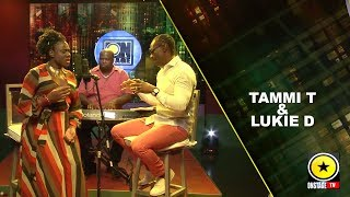 Amazing Jamaican Voices Combined: Lukie D & Tammi T