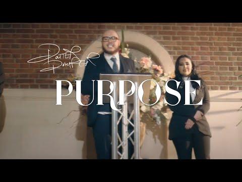 Potter Payper - Purpose