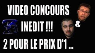 Black Ops 2, CONCOURS INEDIT ! Nouveau concept ... Bonne Chance à tous !!!
