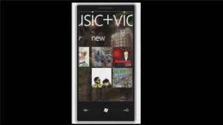 Windows Phone 7- First Video - The Tech Journal.mp4(This is the first video of Microsoft's latest Mobile OS: Windows Phone 7 Series, Brought to you by ThetechJournal.com., 2010-02-15T15:01:04.000Z)