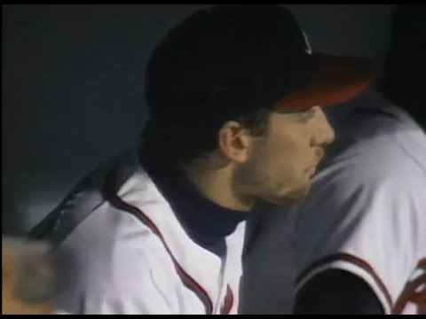 1992 NLCS, Game 7: Pirates at Braves
