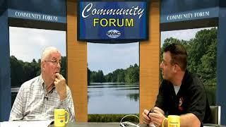 Community Forum - Ready Stoughton: Make A Plan