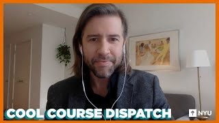 Cool Course Dispatch: Immigration and Transnationalism