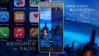 Wallpaper   Cool Home & Lock Screen For Iphone & Ipad Of Ppclink Software