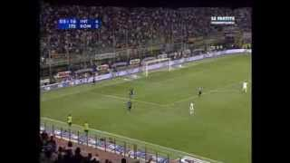 Supercoppa 2006 - Inter vs. Roma (4:3)