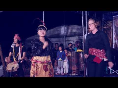 QT Percussion - Padang Bulan