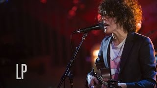 "LP ""Into The Wild"" Guitar Center Sessions on DIRECTV"