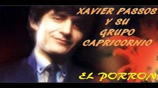 XAVIER PASSOS - EL PORRON