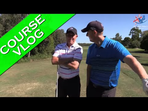 PACIFIC HARBOUR GOLF COUNTRY CLUB PART 1
