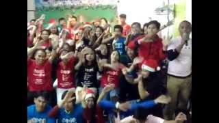 Repeat youtube video Bawat Galaw - JIL Shanhua Cover Part 2
