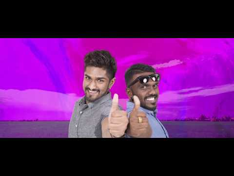 Come'Achi | Raw A'Cappella | Saresh D7 | Official Video