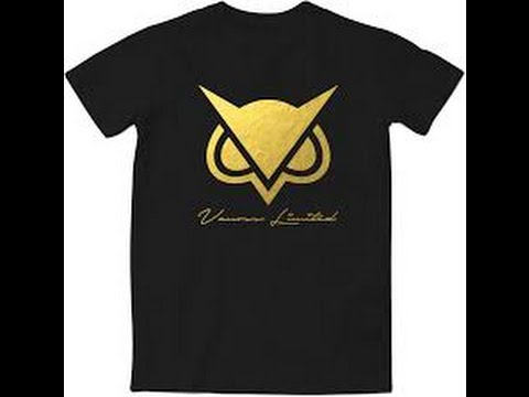 VanossGaming limited edition shirt Review - YouTube   480 x 360 jpeg 14kB
