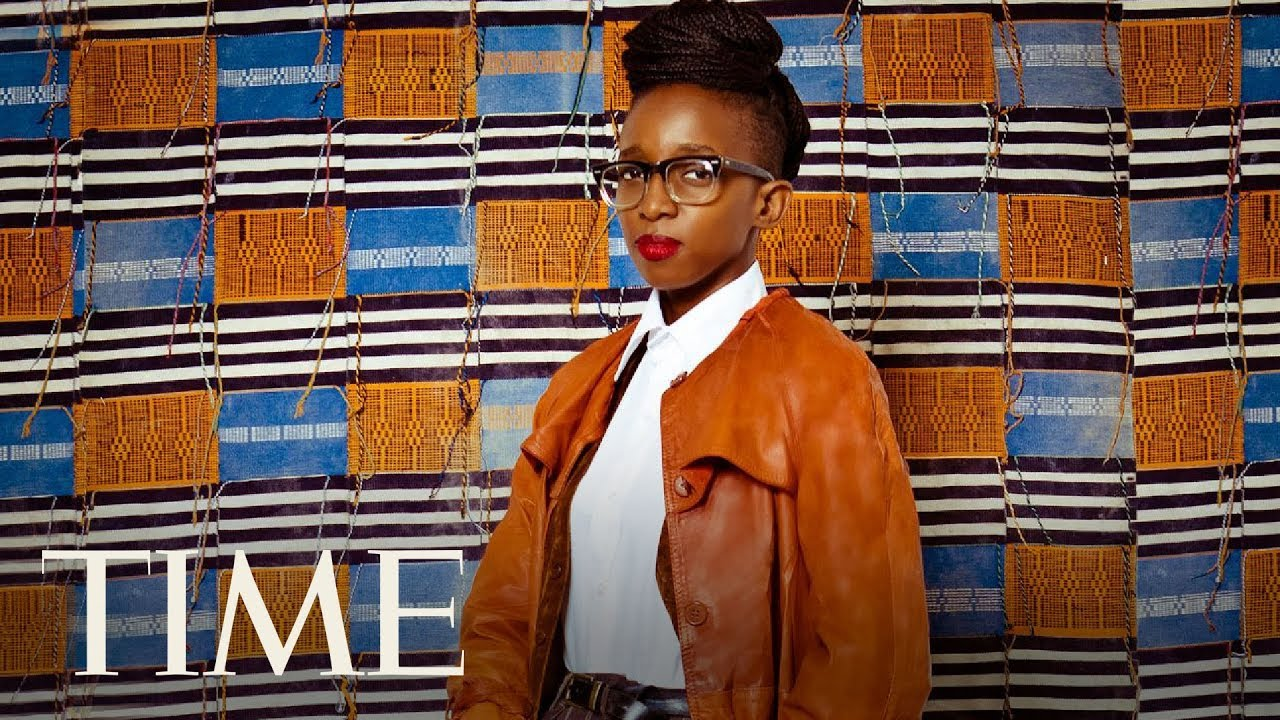 How Selly Raby Kane, Senegalese Designer, Celebrates African Art | Next Generation Leaders | TIME