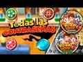 TODAS las Contraseñas I Trucos Yo-kai Watch 2: Fantasqueletos y Carnánimas