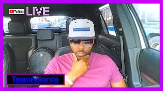 What Income Level Represents Financial Freedom For You? - TA LIVE MC ( Vol 317 ) | #TeamAlliance