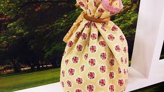 Sandra Reis – Saco de Pão