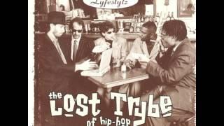 The Lost Trybe Of Hip-Hop - Lifestylz (East Coast Rap Full Album)
