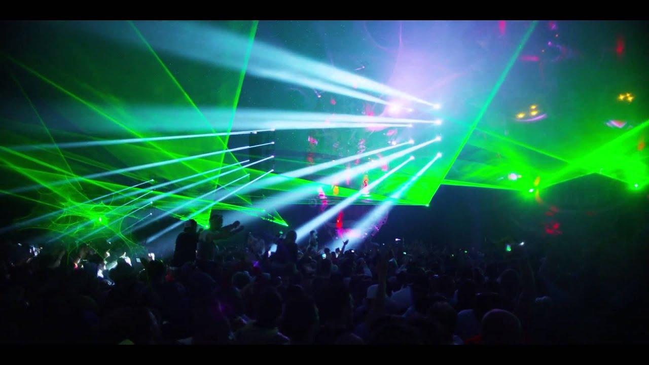 Defqon 1 Festival 2013 Endshow Saturday Official Q dance Video www ...