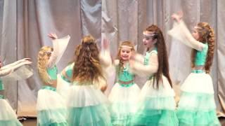 Обучение детей Танцу живота в Саратове