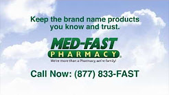 Med-Fast Pharmacy - Your Local Choice for Diabetes Supplies