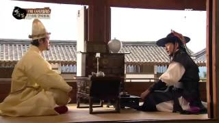 조선과학수사대 별순검 시즌3  7화 사단칠정