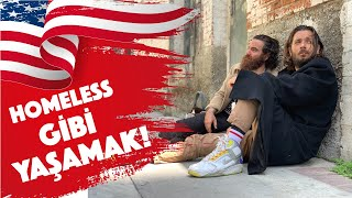 Homeless Gibi Yaşamak - Hayrettin