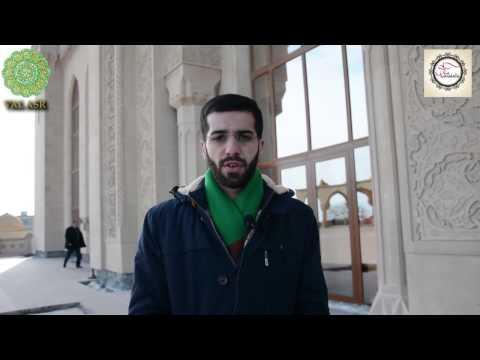 A short documentary on Bibi Haibat by Sayed Faig