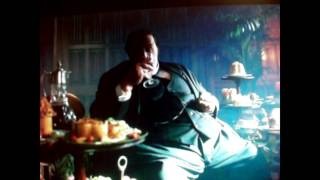 Sherlock BBC- The Abominable Bride- безобразная нарезка №1