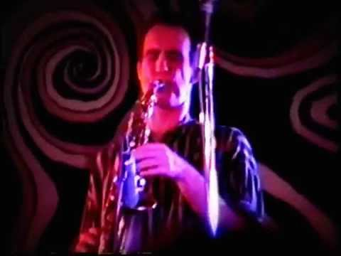 John lurie National Orchestra ,Wax Space NYC 1993