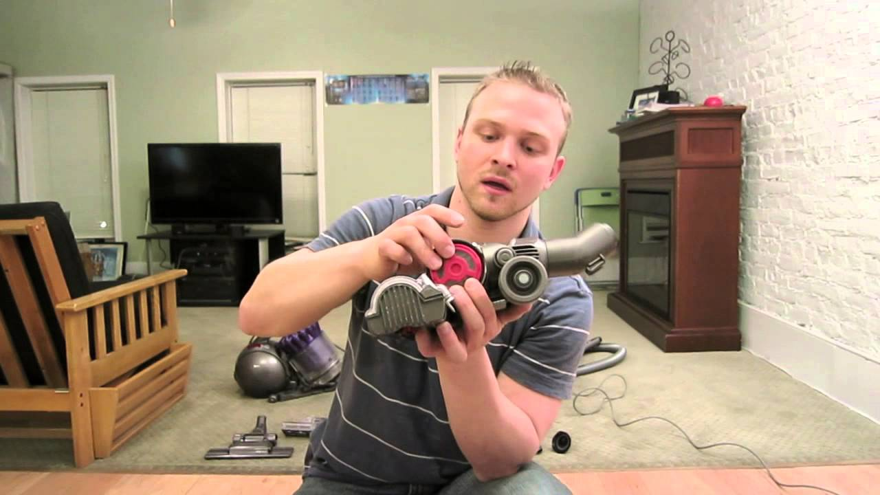 Extensively learn about a dyson dc23 vs dc39 dyson for Dyson dc23 motor stopped working