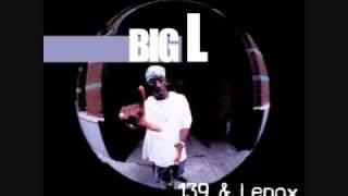 Big L- Devil