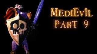 MediEvil Walkthrough | Part 9 | The Sleeping Village