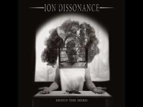 Ion Dissonance - You Shouldn't Be Alive