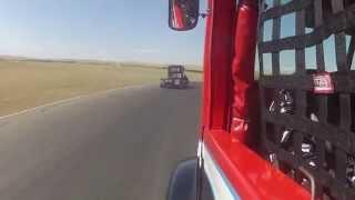 2015 Champ Trucks at Thunderhill Raceway, CA