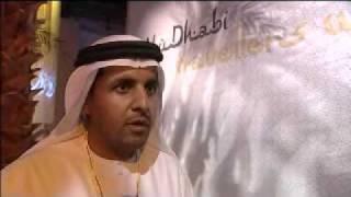 Nasser Al Rayami, Tourism Standards Division Manager, Abu Dhabi Tourism Authority