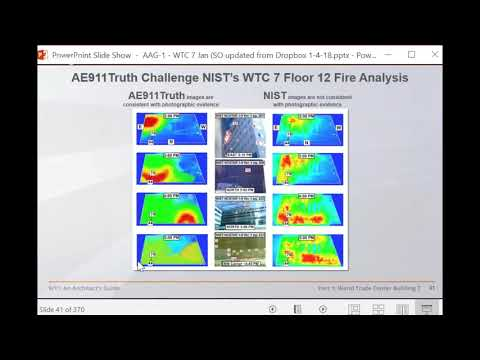 9⁄11  An Architect's Guide ¦ Part 1  World Trade Center 7 1⁄4⁄18 webinar   R Gage