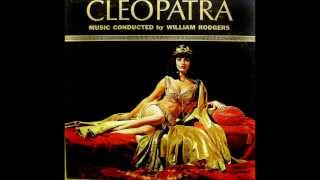 William Rodgers: Caesar and Cleopatra (Crown Records)