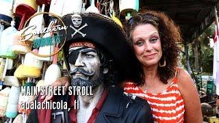 Main Street Stroll: Apalachicola, Florida