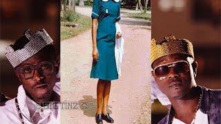 Kunta Kinte (Bradez) finally exposes the one who gave him the stroke disease